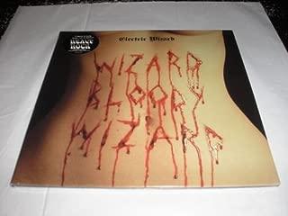 Best wizard bloody wizard red vinyl Reviews