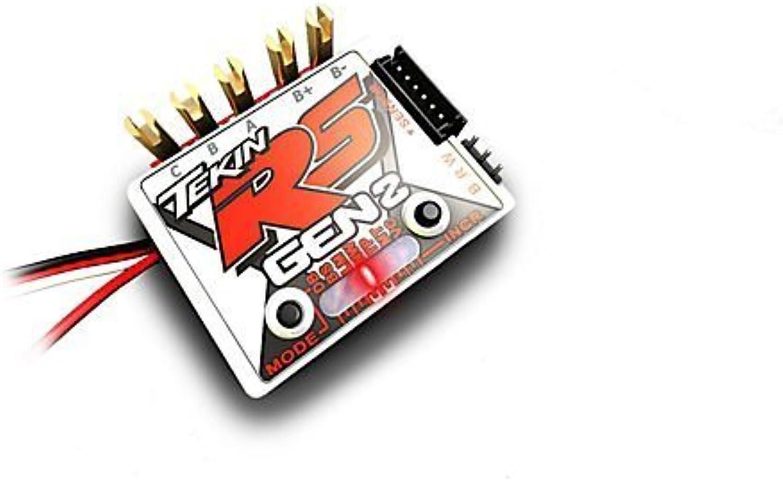 RSgen2 BL BL BL Sensored Sensorless D2 ESC 8 5T Limit by Tekin