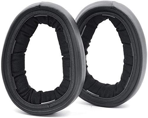 Gerod Replacement Ear Pads Cushions Earpad for Sennheiser GSP 600 GSP 500 Gaming Headphhone Headset
