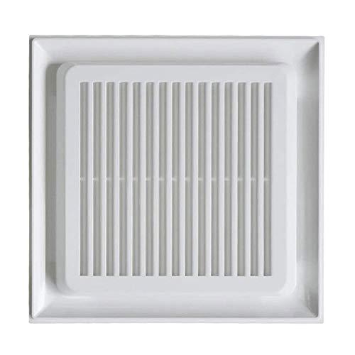 LXZDZ Extractor de cocina Ventilador de ventana de pared Extractor fuerte Ventilador de ventilación de baño doméstico Ventilador de Bildge Industrielle
