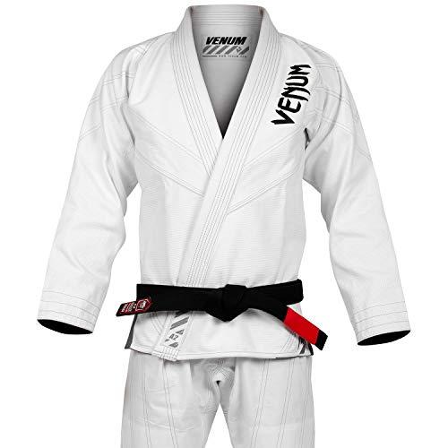 VENUM Power 2.0, Kimono Jbb Unisex – Adulto, Bianco, A2.5