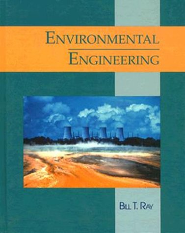 Environmental Engineering (Pws Series in Engineering)