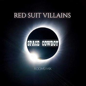 Space Cowboy (feat. Cameron Pellam)