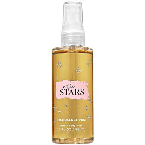 Bath and Body Works IN THE STARS Travel Size Fine Fragrance Mist 3 fl oz / 88 mL