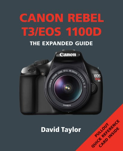 Canon Rebel T3 / EOS 1100D