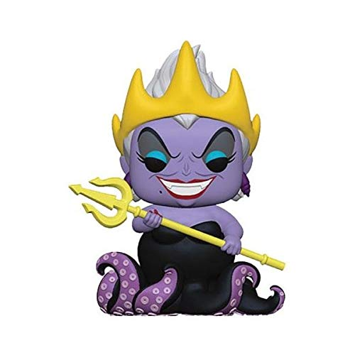 FUNKO POP! DISNEY: Little Mermaid - Ursula 10