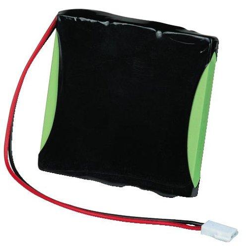 Hama NiMH-Akku-Pack 3,6 V, 700 mAh, für Philips