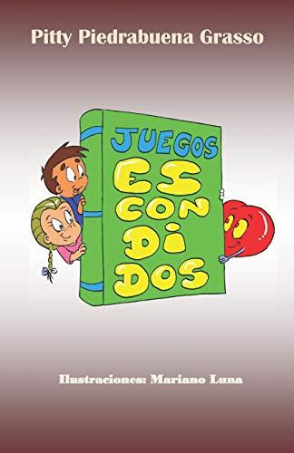 JUEGOS ESCONDIDOS