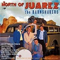 North of Juarez