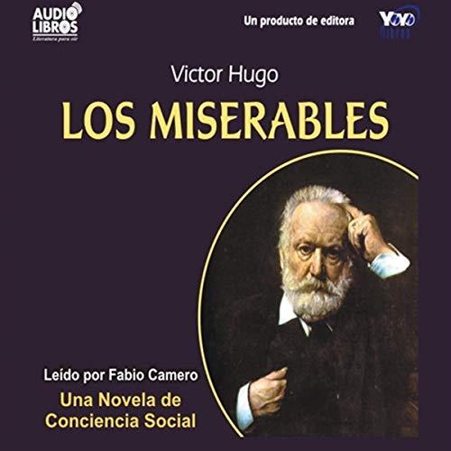 Los Miserables [Les Miserables] cover art