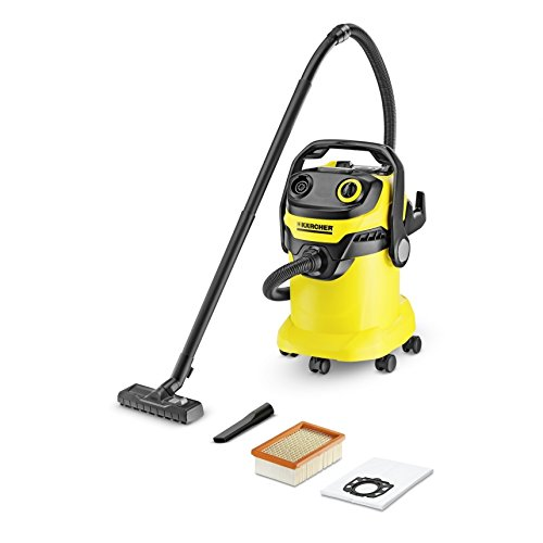 Karcher WD5 Multi-Purpose Wet Dry Vacuum Cleaner