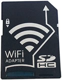 chenyang EP-063-064-LIST Adaptador TF SD WiFi: Amazon.es ...