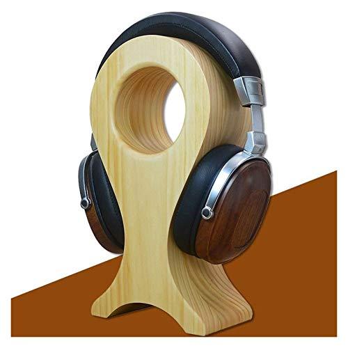 Soporte para auriculares En forma de pescado creativa del auricular del auricular Holder Display Stand Accesorios Auriculares de colgar titular de auriculares rentable guapos auriculares Holder regalo