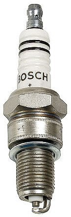 Bosch WR7DC - Bujías (1 unidad)