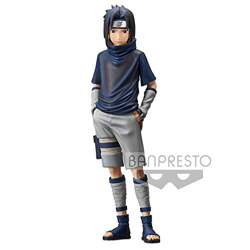 Naruto Shippuden Figur Grandista Shinobi Relations Uchiha Sasuke