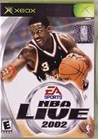 Nba Live 2002 / Game