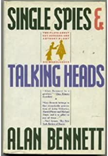 Single Spies and Talking Heads