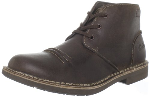 Clarks Men's Medway Smith Lace-Up Boot