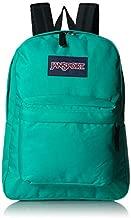 JanSport T501 SuperBreak Backpack - Varsity Green
