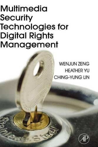 Compare Textbook Prices for Multimedia Security Technologies for Digital Rights Management 1 Edition ISBN 9780123694768 by Zeng, Wenjun,Yu, Heather,Lin, Ching-Yung
