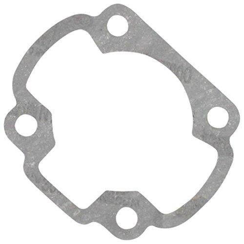 Xfight-Parts Dichtung Zylinderfuss 2Takt 50 ccm liegender Minarelli Motor AC 1E40QMB Qingqi (Kreidler) RMC-G 50 Florett