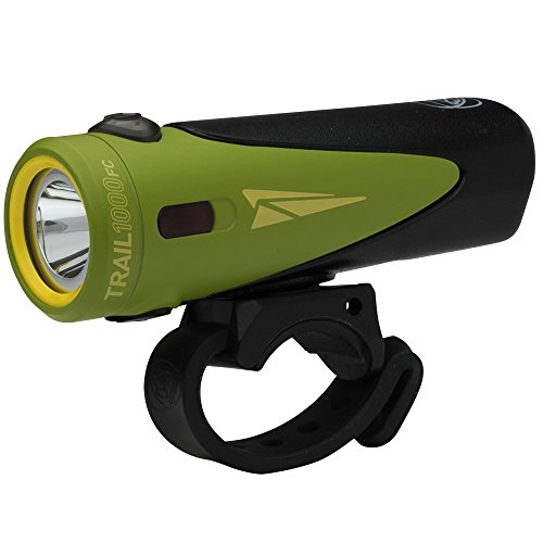 Light & Motion Trail FC 1000 Bike Headlight