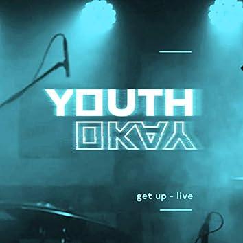 Get Up (Live)
