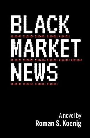Black Market News