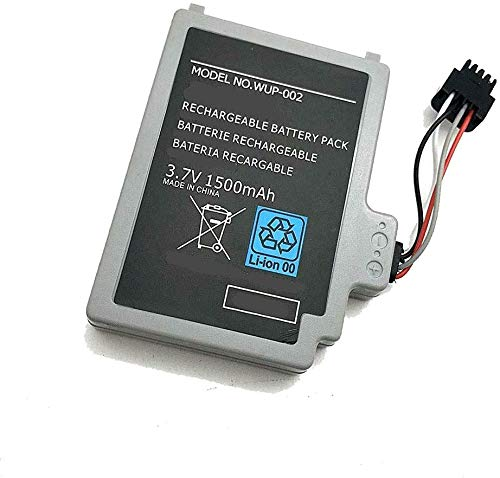 Powerforlaptop Replacement WUP-012 Battery Compatible with Internal Controller GamePad WUP-010