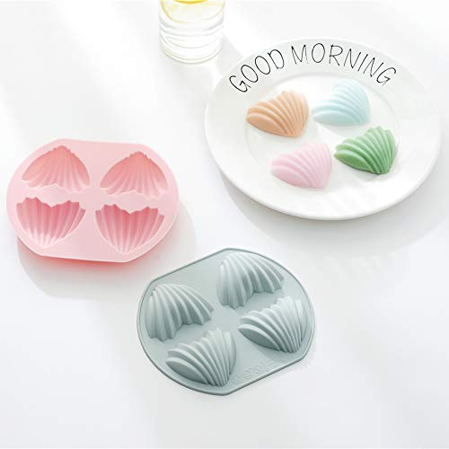 (70% OFF Coupon) Silicone Mold for Baking $4.79