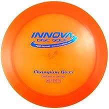 Innova - Champion Discs Boss Golf Disc (Colors May Vary)