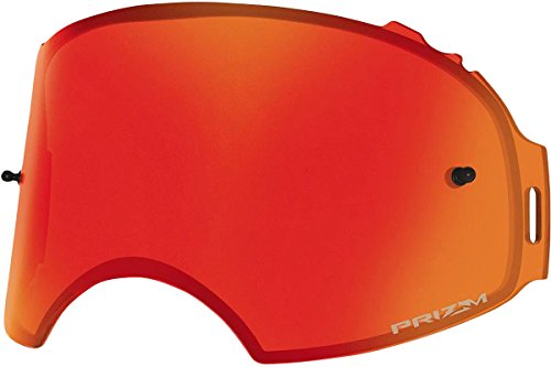 Oakley Unisex RL-AIRBRAKE-MX-23 Ersatzsonnenbrillengläser, Mehrfarbig, Mittel