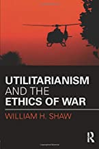 utilitarianism and war