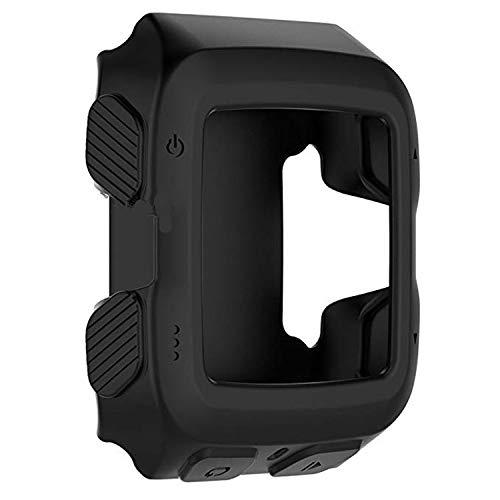 X-Best Custodia per Garmin Forerunner 920XT, accessorio in TPU di ricambio Custodia protettiva in silicone per custodia protettiva antiurto e infrangibile per Garmin Forerunner 920XT Smart Watch