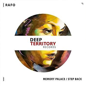 Memory Palace / Step Back
