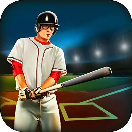 Baseball Simulator 3D