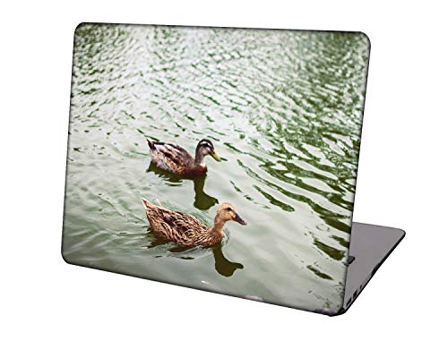 Laptop Case for MacBook Air 13 inch Model A1369/A466,Neo-wows Plastic Ultra Slim Light Hard Shell Cover Compatible MacBook Air 13 Inch No Touch ID,Birds 0825