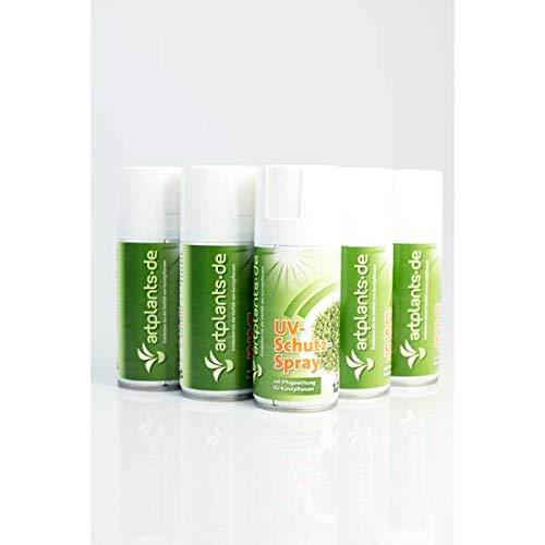 artplants.de UV Schutz Spray, 150ml Dose, Pflegewirkung für künstliche Pflanzen und Blumen, Kunstbäume und Kunstpalmen - für Außen und Innenbereich - 3