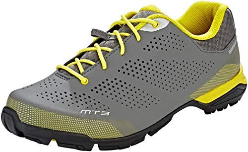 Shimano SH-MT301 - Zapatillas - Gris Talla del Calzado EU 39 2019