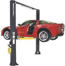 dual car lift