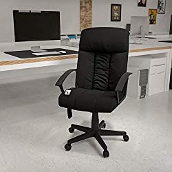 A massage office chair for about the same price as a regular office chair is a very good deal.