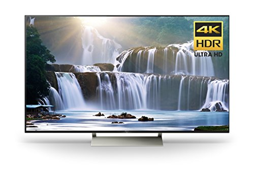 Sony X930E 55' 4K Ultra HD High Dynamic Range Smart Android TV