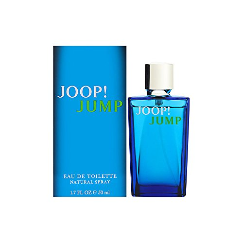 Joop Jump Eau de toilette, voor heren, verstuiver/spray, 50 ml