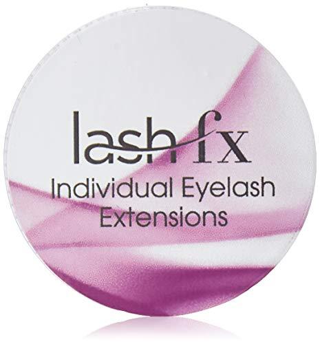 Lash FX J Curl X - Pestañas gruesas (0,20 x 7 mm, 22 g)