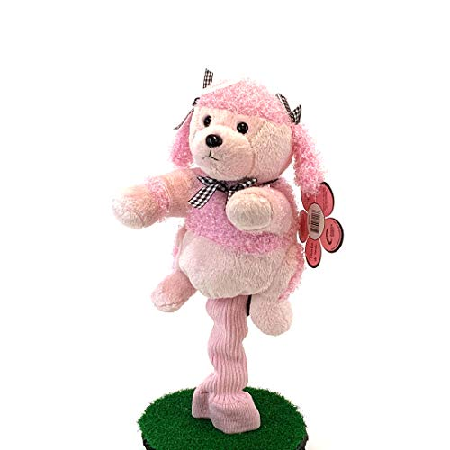 Creative Covers for Golf Paula the Poodle Golf Club Head Cover