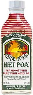 Hei Poa, Aceite Reparado Capilar con Fitantriol - 100 ml