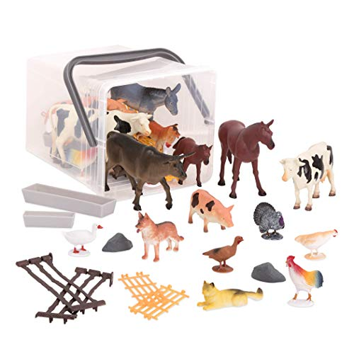 Top 10 best selling list for farm animals toys target
