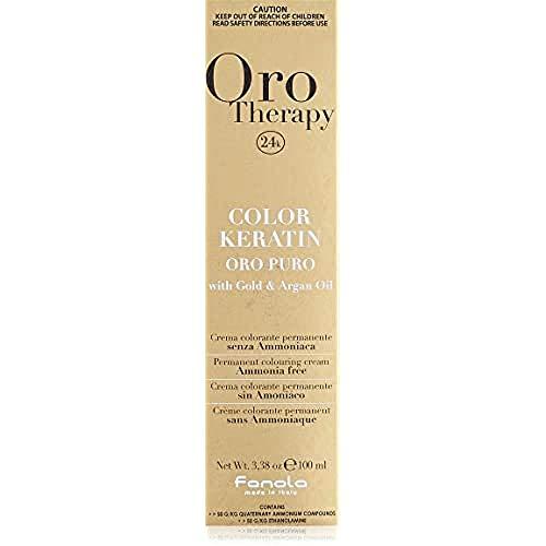 100 pure hair dye - 8