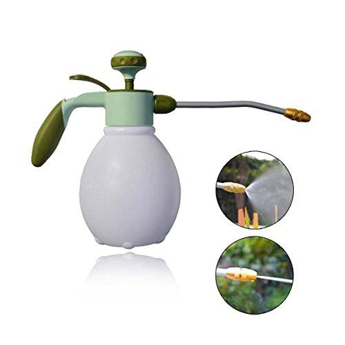 accessgood 1.2L Garden Long Nozzle High Pressure Sprayer Irrigate Spray Bottle