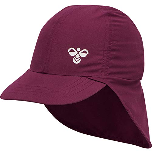 Hummel hmlBREEZE Cap Purple Potion 50/52